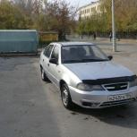 Сдам в аренду Деу Нексия 2012 г.в., Новосибирск