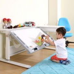 Растущая детская мебель (парты, кресла, стулья), Новосибирск