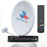 Триколор ТВ в Новосибирске и НСО, Новосибирск