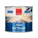 Лак алкидно-уретановый Neomid яхтный лак, Новосибирск