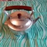 Эл.чайник из СССР, Новосибирск