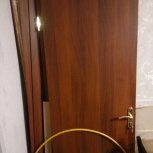 Дверь межкомнатная две створки, Новосибирск
