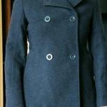 Пальто, шерсть, Новосибирск