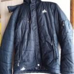 куртка мальчиковая, Новосибирск