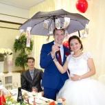 Тамада, ведущий на юбилей и свадьбу, Новосибирск