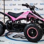 Детский квадроцикл ATV-BOT RAPTOR EL500, Новосибирск