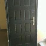 Дверь на 96, Новосибирск