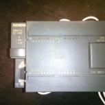 Продам промышленный контроллер Плк plc siemens simatic s7-200, Новосибирск