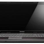 Ноутбук Lenovo G570 Intel Pentium B940 X2, Новосибирск