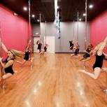 Продам оборудованные залы  для танцев, pole dance, спорта и пр, Новосибирск