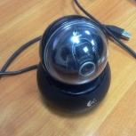 Logitech QuickCam Sphere AF с автослежением + mic, Новосибирск