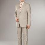 Продам новые мужские костюмы  50 и 54/174-182 Германия, Новосибирск