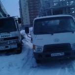 Услуги ассенизатора, Новосибирск