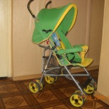 продам коляску-трость, Новосибирск