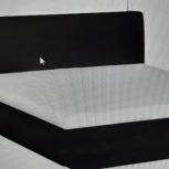 Продам кровать лазурит с подъемным механизмом, Новосибирск
