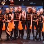 Школа танцев с 4 - 18 лет, Новосибирск