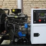 Продам дизельную электростанцию 10 кВт, Новосибирск