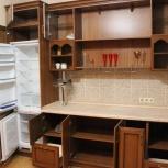 Холодильник встраиваемый Ariston б/у, Новосибирск