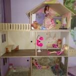 Кукольный дом, Новосибирск