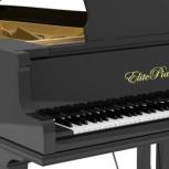 Настройка, ремонт, обслуживание пианино (фортепиано), рояля, списание, Новосибирск