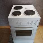 Продам электроплиту Лысьва ЭП301, Новосибирск