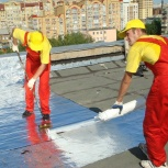 Кровельное и гидроизоляционные материалы, Новосибирск