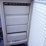 Морозильная камера и холодильник, Новосибирск