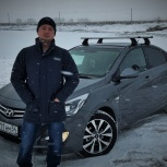 Автоинструктор по вождению (мкпп), Новосибирск