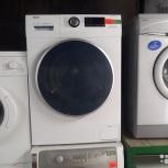Куплю стиральную машину-автомат б/у, можно неисправную, Новосибирск