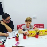 Центр эрудит! Обучающие курсы для детей!, Новосибирск