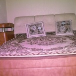 Продам мягкую модульную мебель бу, Новосибирск
