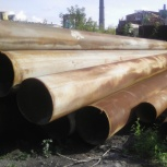 Продам трубу б/у 530 ливневка дренаж, Новосибирск