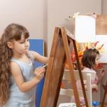Обучение  живописи взрослых и детей, Новосибирск