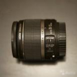 Canon EF-S 18-55/3.5-5.6 IS, Новосибирск