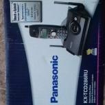 Продам домашний радиотелефон Panasonic, Новосибирск