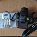 Продам цифровой фотоаппарат fujifilm HS 25 EXR, Новосибирск