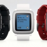 Куплю Pebble Time Steel или Pebble Smart Watch, Новосибирск