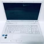 Ноутбук toshiba c670, Новосибирск
