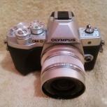 Olympus M10 mark 3, Новосибирск