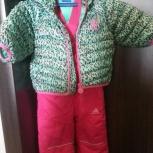 Комплект Adidas Kids осень-весна р.74, Новосибирск