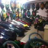 Достойные похороны, Новосибирск