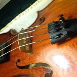 Скрипка Fantasia 3/4 (2006 г.), Новосибирск