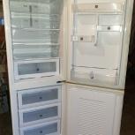 Продам б/у холодильник Samsung(0), Новосибирск