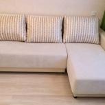 Продам угловой диван-трансформермер, Новосибирск