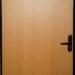 Стальная дверь Форт Эконом, Новосибирск