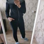 Спортивный костюм женский новый, Новосибирск