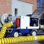 Продается автономный источник тепла и электричества, Новосибирск
