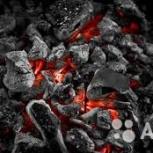 Уголь орех, сортовой дпк,рядовой.Выгрузка 3стороны, Новосибирск