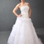 Свадебное платье Летицея, Новосибирск