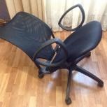 Куплю сломанные компьютерные кресла, стулья, Новосибирск